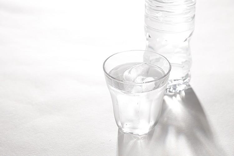 安全な水のイメージ