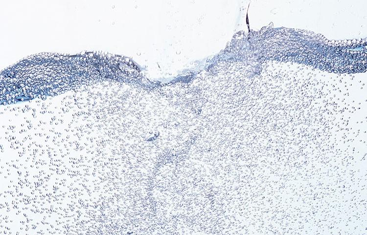 マイクロバブルイメージ