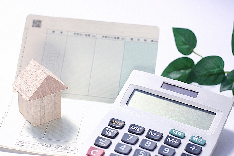 建築費用イメージ