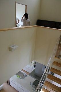 家族の時間の密度を上げる家 広陵町O邸画像03