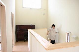 家族の時間の密度を上げる家 広陵町O邸画像05