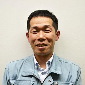 ガス工事 / 三浦産業 福西